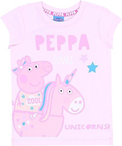 PRIMARK -:- sarcia.eu Camiseta Rosa, t-Shirt Peppa Pig 4-5 ...
