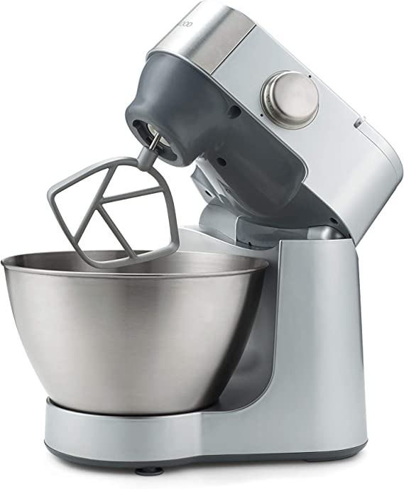 Kenwood KM283 900W 4.3L Plata - Robot de cocina (4,3 L, Plata ...