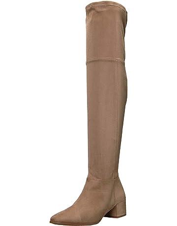 2d5824055e0 Women's Over the Knee Boots | Amazon.com