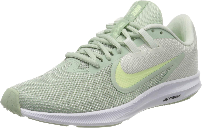 Desconocido Wmns Nike Downshifter 9, Zapatillas para Correr para Mujer