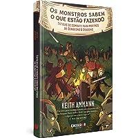 Os monstros sabem o que estão fazendo: táticas de combate para mestres de Dungeons & Dragons