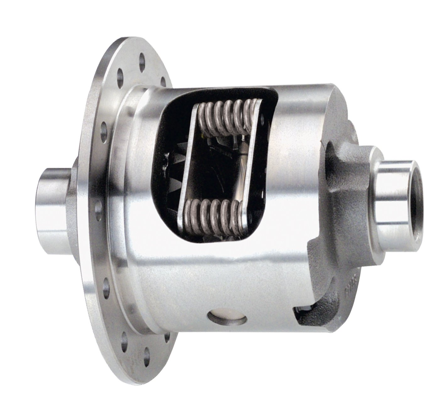 Detroit Locker 19588010 Posi Performance Limited Slip Differential with 31 Spline for Ford 8.8