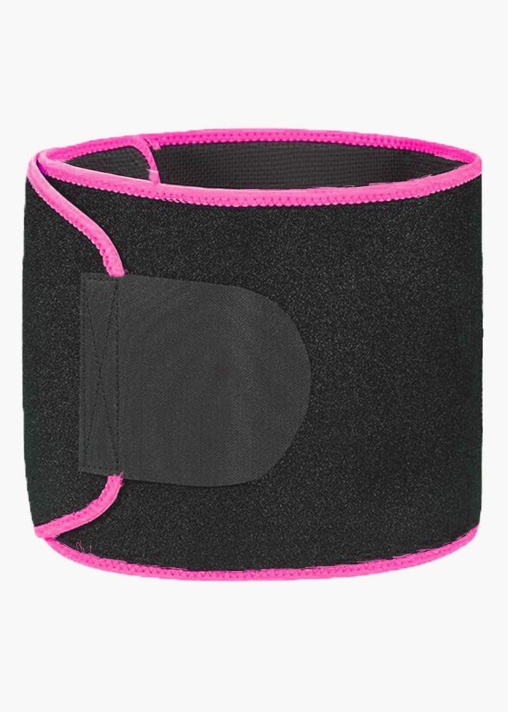 Activiyu Waist Trimmer Belt for Fat Burning Waist Training Slim Body Body Shaper Slimming