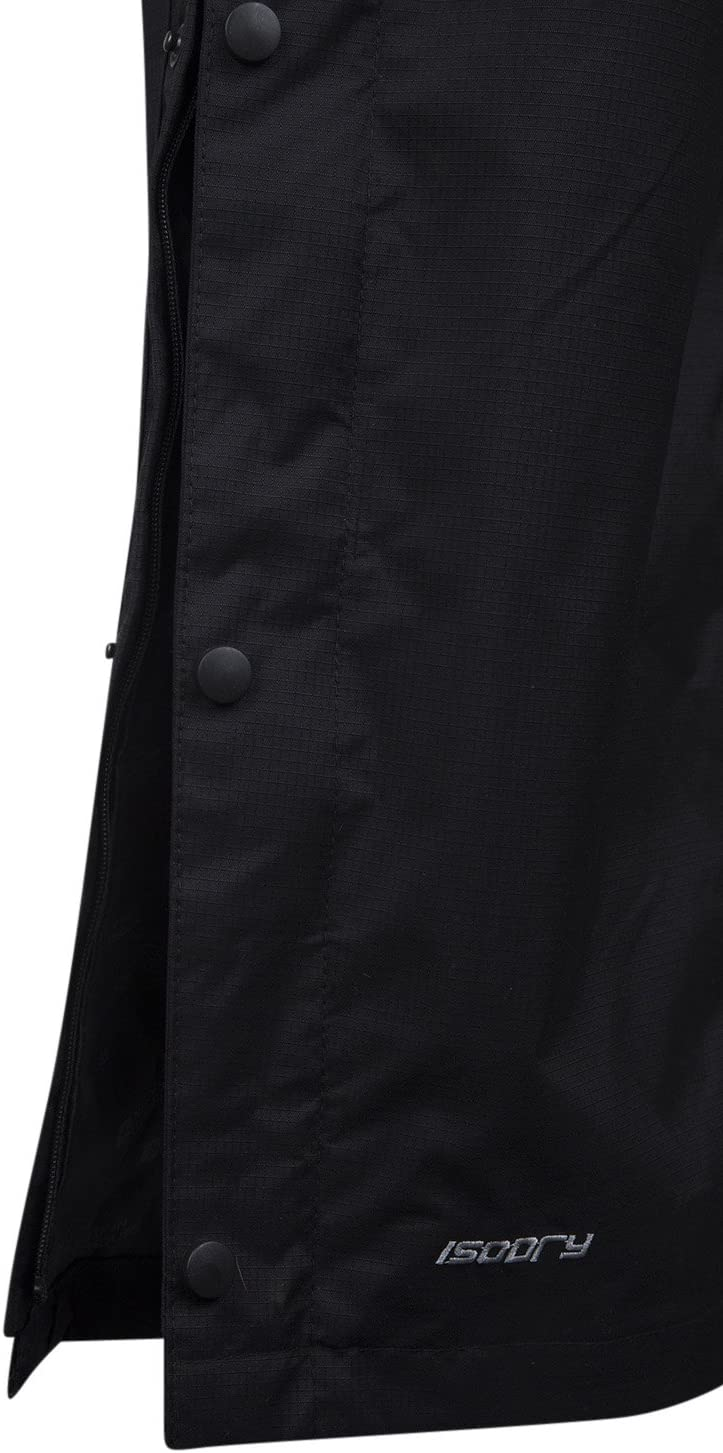 Ripstop Mountain Warehouse Downpour Mens Waterproof Overtrousers Breathable Rain Pants