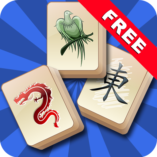 - All-in-One Mahjong FREE