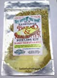 White Mountain Pickle Co. Old Fashioned Bread and Real Butter Pickling Kit