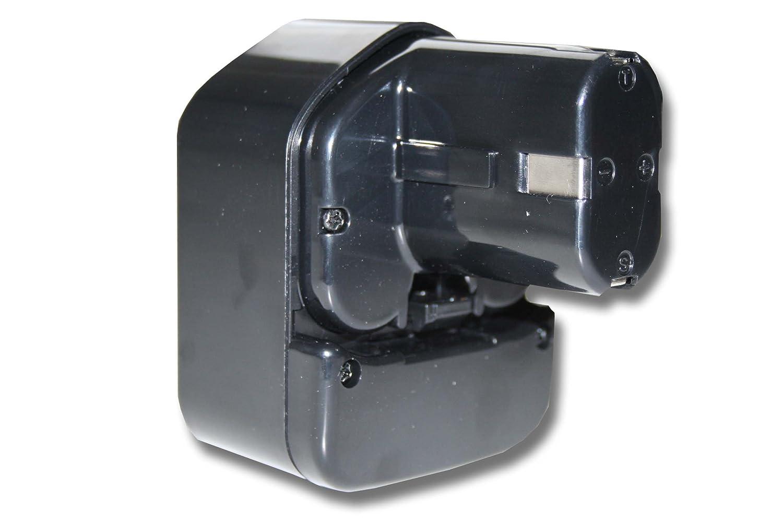 vhbw batería Ni-MH 3300mAh (12V) para herramientas DB 12DM2 ...