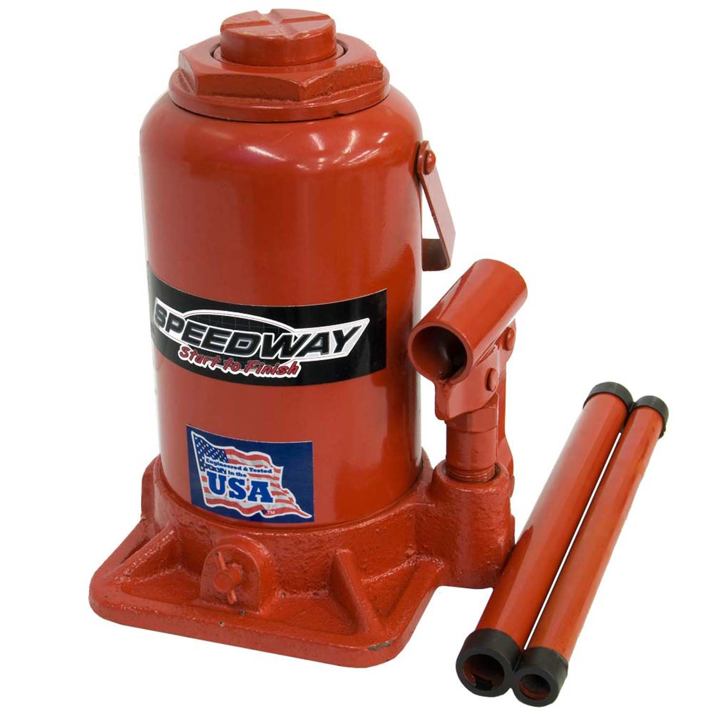 Speedway 7525 20 Ton Bottle Jack