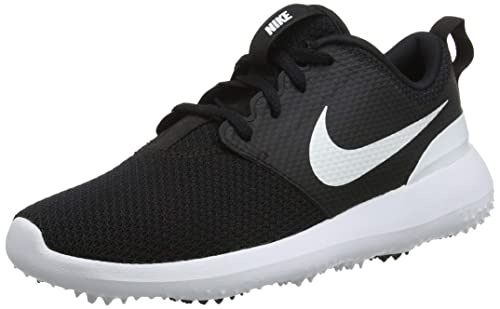 big sale a7a07 a10f1 Nike Roshe G, Zapatos de Golf para Mujer  Amazon.es  Zapatos y complementos