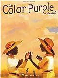 Hal Leonard The Color Purple - A New Musical