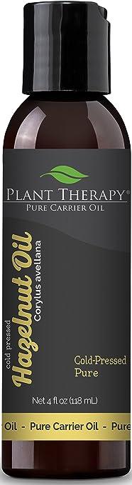 Hazelnut Oil – Plant Therapy
