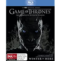 Game of Thrones S7 BD