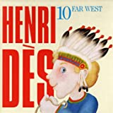 Henri Dès, vol. 10 : Far West (12 chansons + leurs versions instrumentales)