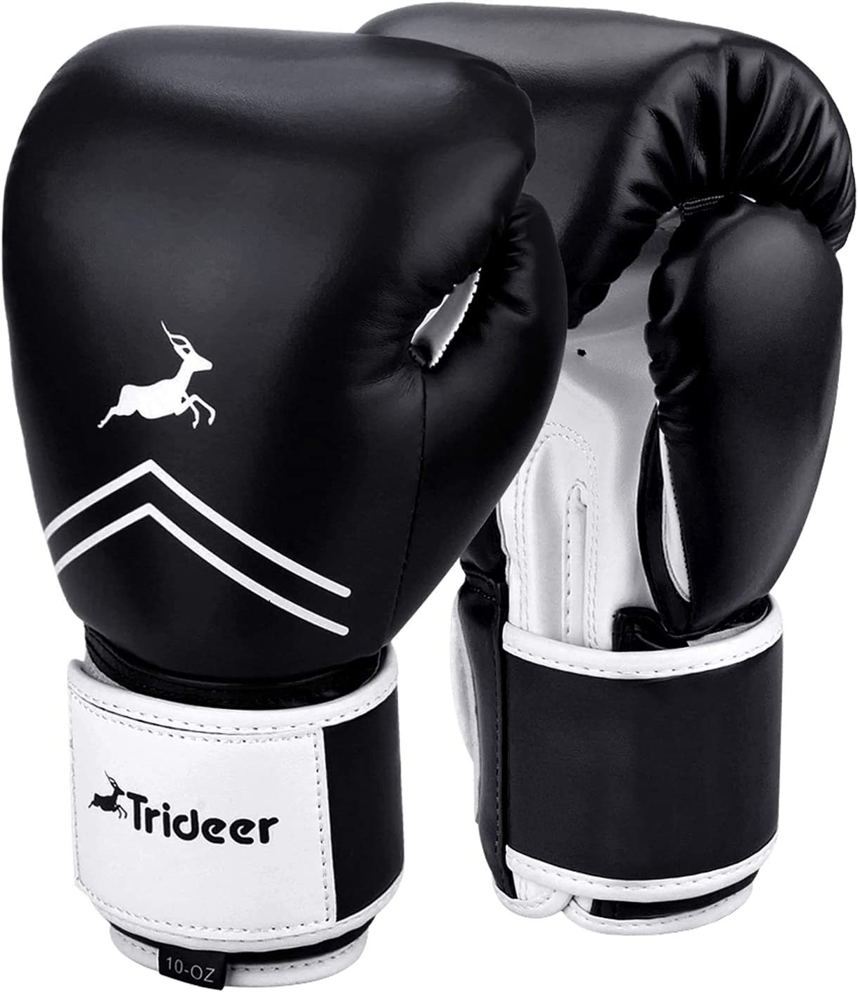 Zoop Pro New Man/'s Boxing Fight Punch Mitts Gloves