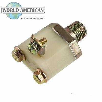 World American WA279416 LP3 Style Single Terminal: Automotive