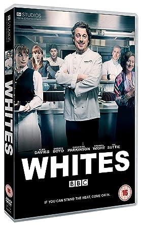 Amazon com: Whites - Season 1 ( Whites - Season One ) [ NON