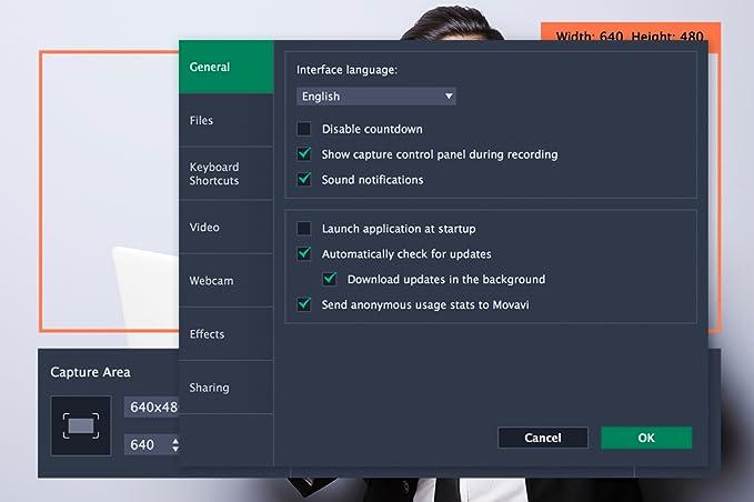 movavi screen capture studio mac crack