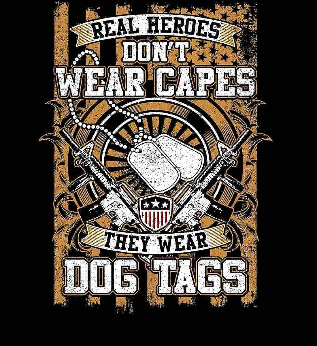 Sons Of Liberty Hoodie Real Heroes Sweatshirt