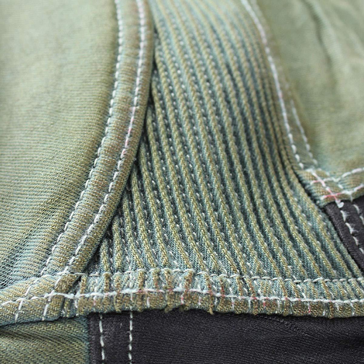 Trilobite 661 Parado Pantalones vaqueros para motorista