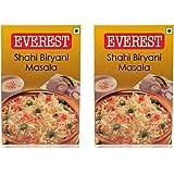 Everest Shahi Biryani Masala - 50 grams (Pack of 2)