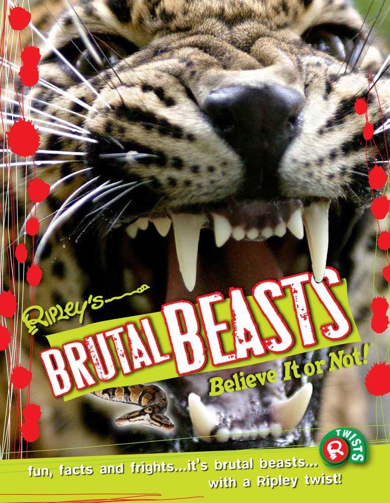 Ripley Twists: Brutal Beasts pdf