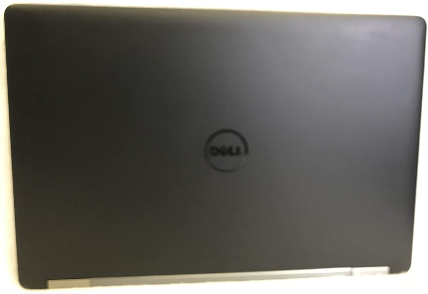Dell Latitude E5570 Intel Core i5-6300U X2 2.4GHz 8GB 256GB SSD 15.6'' Win10,Black