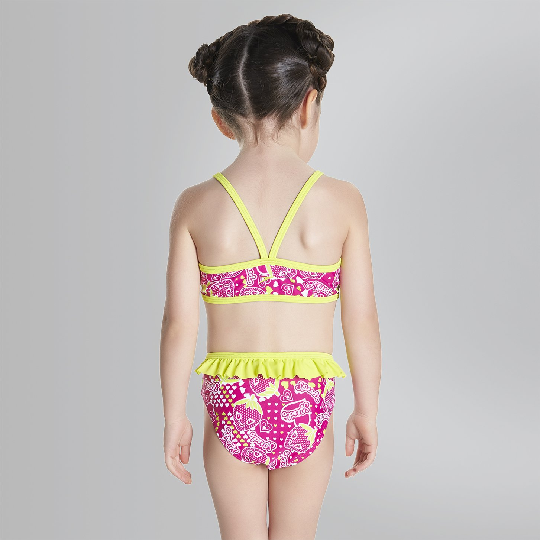 6f3be2c9b236 Speedo Starfizz Essential 2 Piece Bikini Niña Niñas
