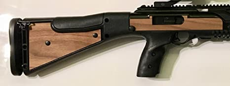 Tejas Products Hi Point Carbine 9mm Stock Kit (Walnut)