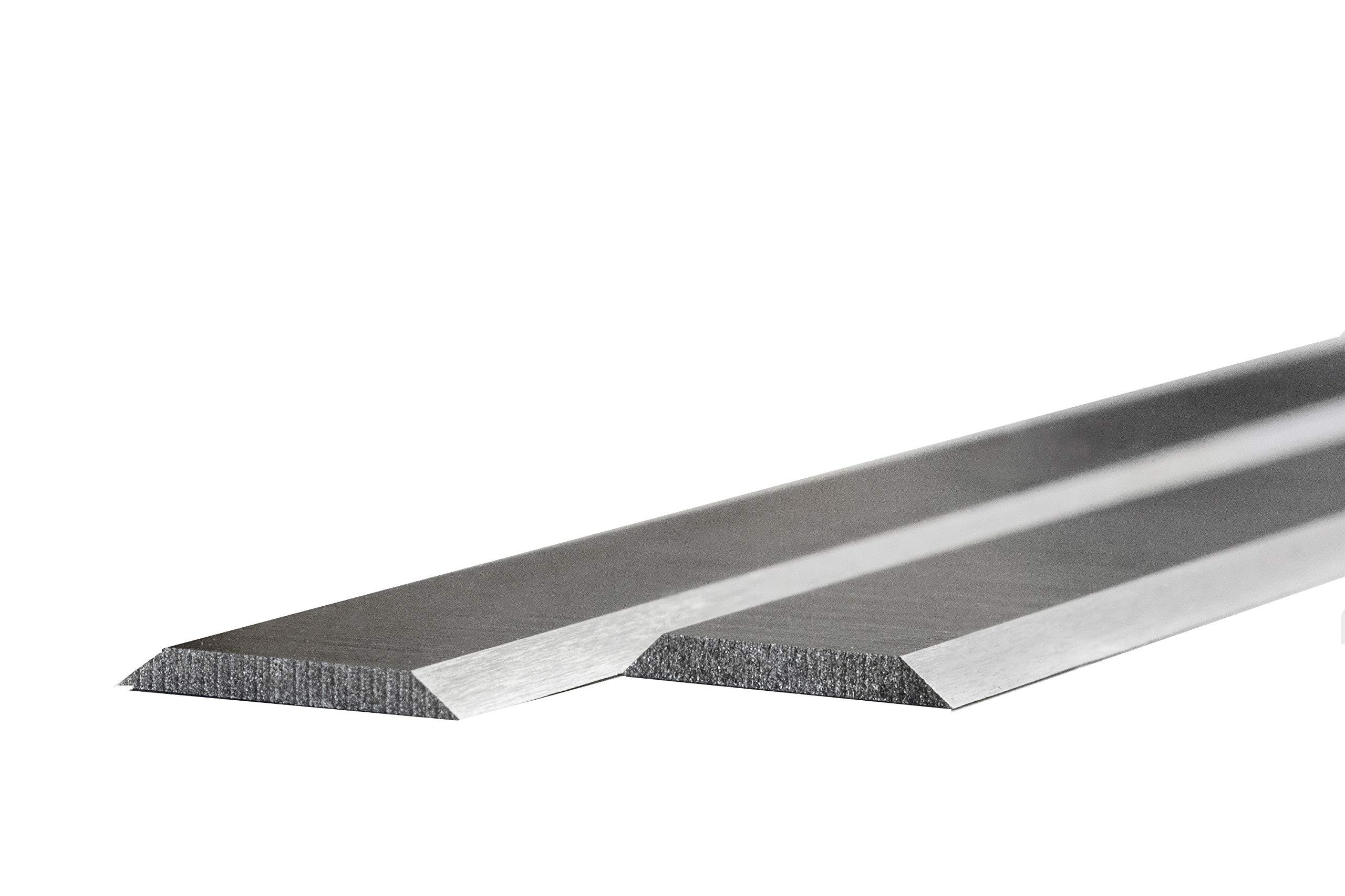 Bosch TCT Carbide Planer Blades for Makita Box of 2-3.1//4 Black /& Decker 82mm DeWalt and Elu planers Quick DELIVERY /…