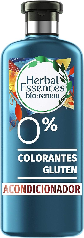 Herbal Essences Bío Renew Acondicionador Repara Aceite Argán - 400 ml
