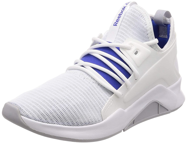 MultiCouleure (blanc Crushed Cobalt Cold gris 000) Reebok Guresu 2.0, Chaussures de Fitness Femme 38 1 3 EU