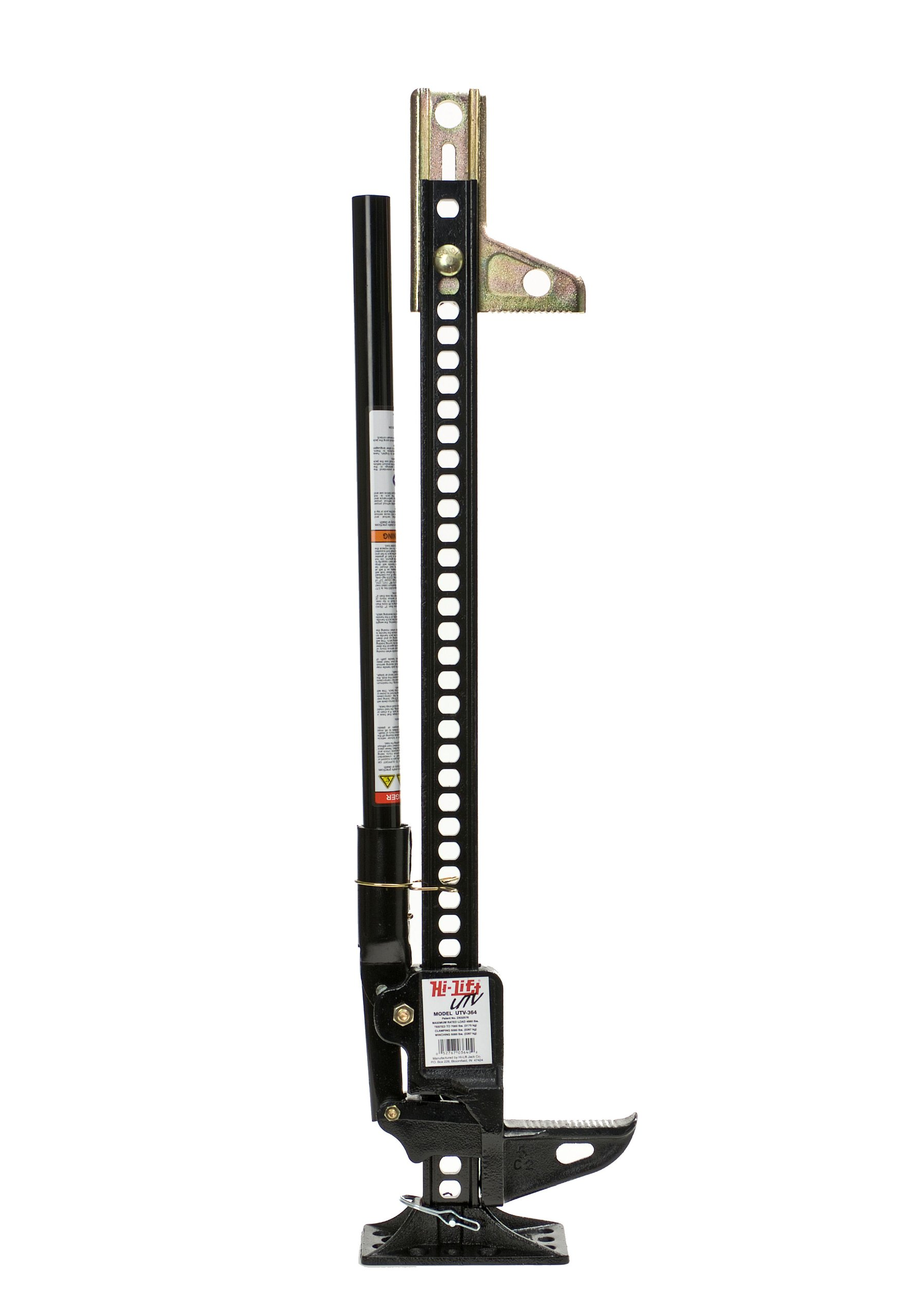 Hi-Lift Jack UTV-424 42'' UTV Jack by Hi-Lift