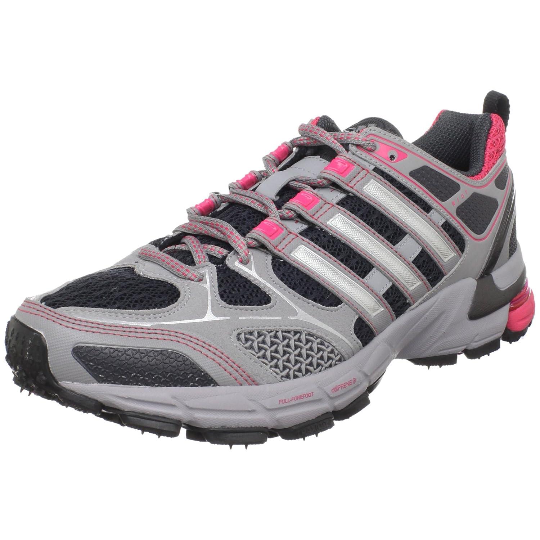 e99a5953d adidas Women s Supernova Riot 3 Running Shoe Phantom Metallic Silver Fresh  Pink 8 B(M) US  Amazon.in  Shoes   Handbags