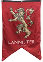 Game of Thrones Lannister Family Banner 30 x 50 in