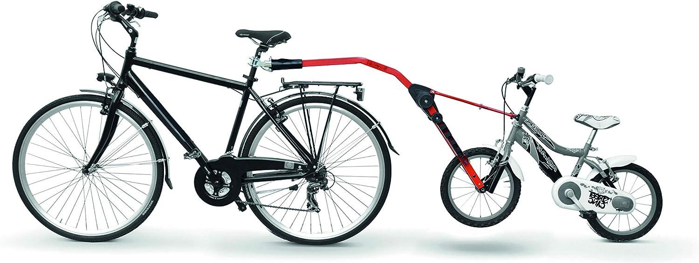 Peruzzo 304/R Card Nfun – Barra Remolque Bicicleta Nfun Trail ...