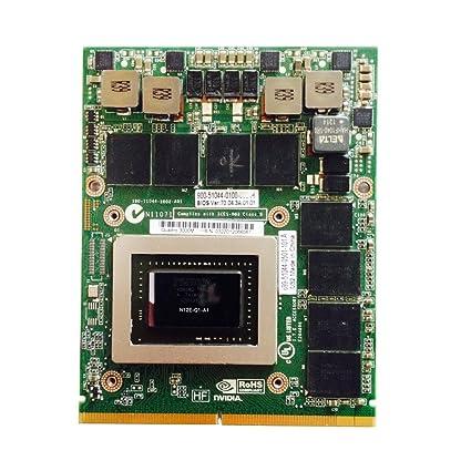 DELL Quadro Mobile NVIDIA Graphics Windows Vista 64-BIT