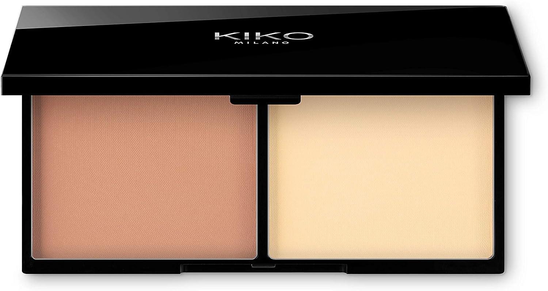 KIKO Milano Smart Contouring Paleta 01 30 g KM0010700200144 01 Very Light To Light To Light