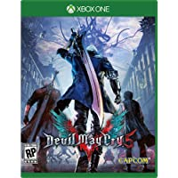 Devil May Cry 5 Xbox One - Standard Edition - Xbox One