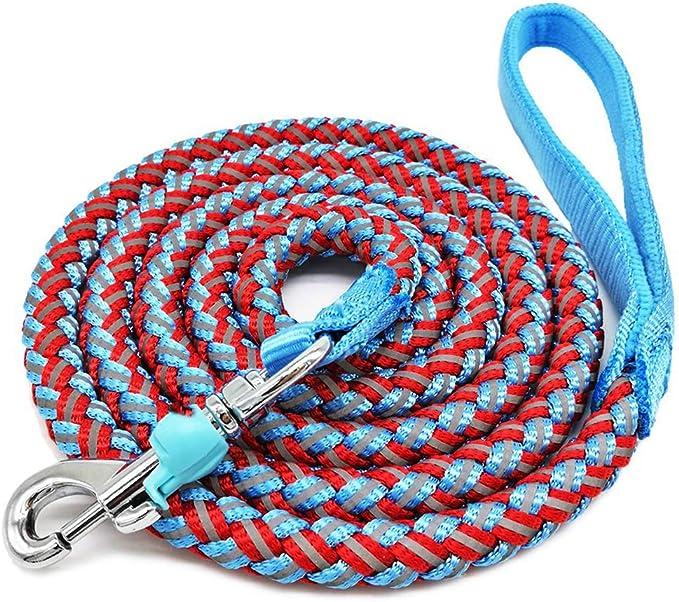 Handmade Dog Leash Ultimate Climbing Rope Dog Leash High Quality Dog Leash Custom to Order,