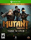 Mutant Year Zero: Road to Eden Deluxe Edition (XB1) - Xbox One