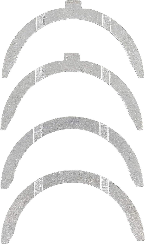 DNJ TW402 Thrust Washers For 70-84 Ford Mazda 616 626 1.6L-2.0L L4 SOHC 8v