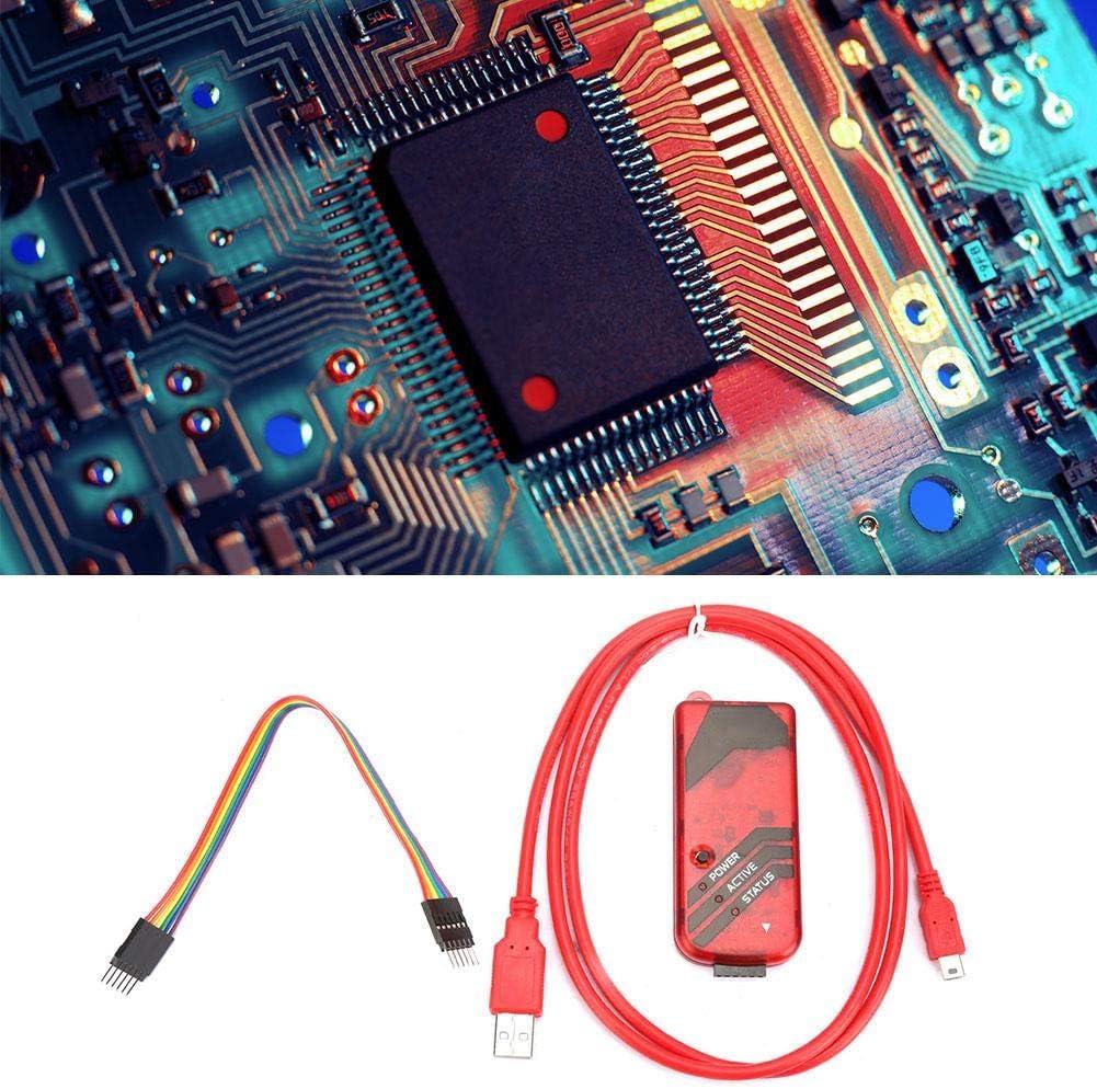1pcs PICkit3 Debugger Programmer Emulator PIC Controller Development board L2KD