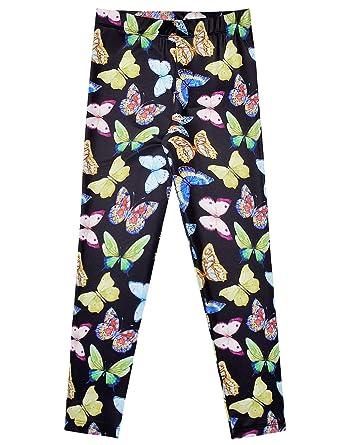 5cf8df5c7 Amazon.com  Jxstar Girls Long Sleeve Dresses Kids Unicorn Clothes ...