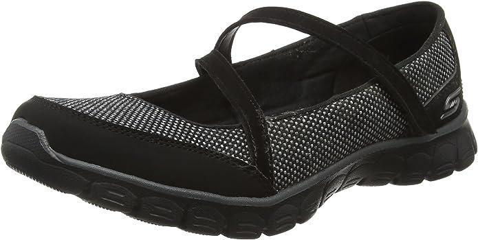 Skechers Ez Flex 3.0 Stopover, Sneaker Infilare Donna