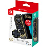 HORI D-Pad Controller (L) (Zelda) Officially Licensed - Nintendo Switch - Standard Edition