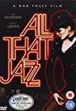 All That Jazz [Reino Unido] [DVD]