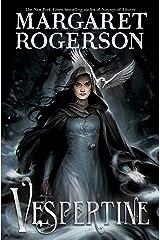 Vespertine Kindle Edition