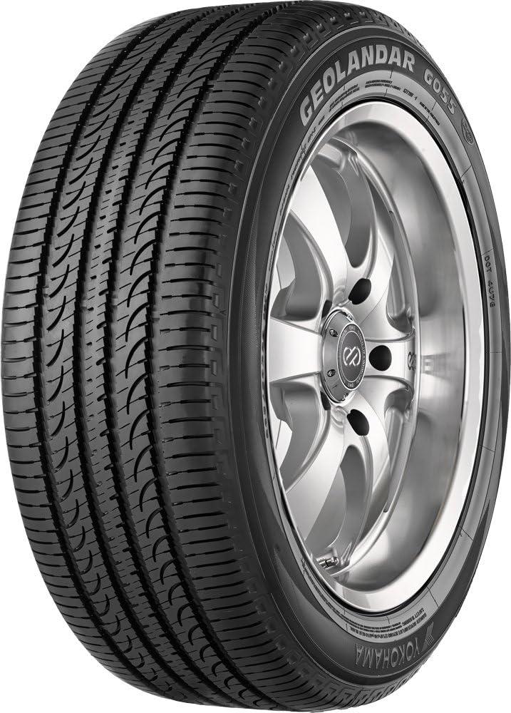 Yokohama Geolander G055 Radial Tire - 235/60R18 107V