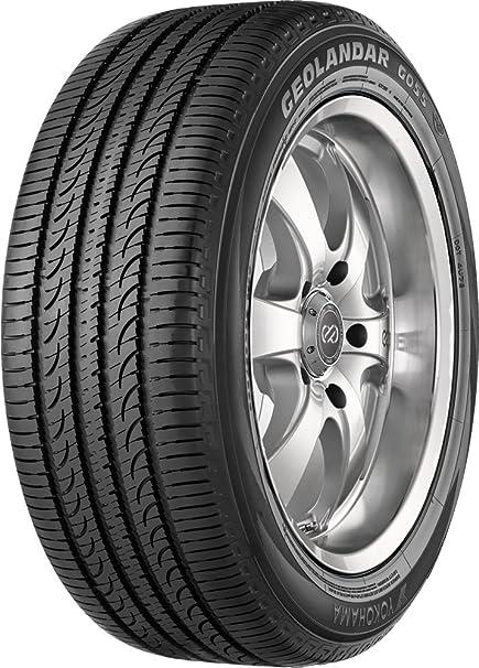 Amazon Com Yokohama Geolander G055 Radial Tire 255 50r19 107v