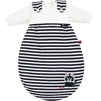 begrenzter Verkauf echt kaufen auf Füßen Aufnahmen von s.Oliver by Alvi Baby Mäxchen Schlafsack Waschbär 3-teilig, Größe ...